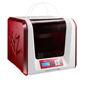 XYZprinting da Vinci Jr. 2.0 Mix printer 3D (FFF) Wi-Fi 3F2JWXEU01D