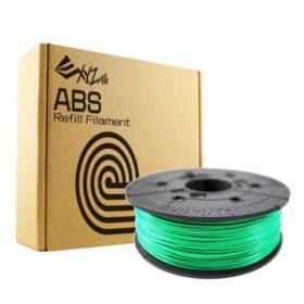 XYZprint ABS Svjetleće zelena 600 g RF10XXEUZWK