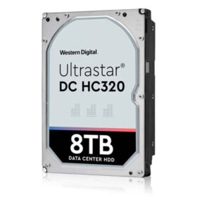 HGS HGST Ultrastar DC HC320 (7K8) 8TB SAS 0B36399