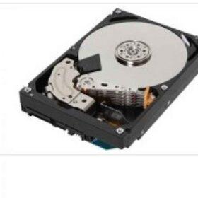 HD3.5 SAT3-Raid 4TB Toshiba MG04ACA400E / 7,2k / 512e - MG04ACA400E