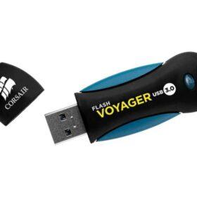 Corsair USB-Stick 256GB Voyager USB3.0 CMFVY3A-256GB za čitanje i pisanje Voyager