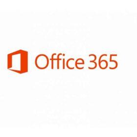 Licence za Microsoft Office 365 Plan E3 1 Q5Y-00006