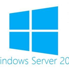 Licence Microsoft Windows Server 2016 5 R18-05246
