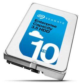 Seagate HDD Enterprise Kapacitet 10TB 8,9 cm 7200 o / min ST10000NM00