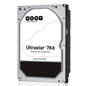 Hitachi HDD HGST Ultrastar 7K6 4TB Sata III 256MB 0B36040