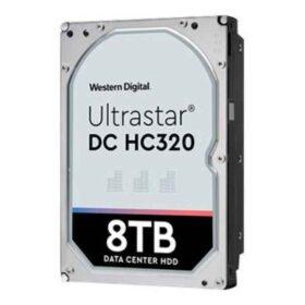 Hitachi HDD HGST Ultrastar 7K6 8TB Sata III 256MB 0B36404