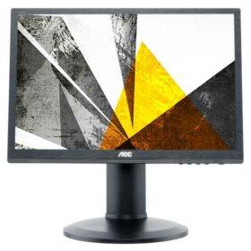 AOC 48,3 cm (19) 54 DVI LED crna IPS Podizanje Spk I960PRDA