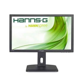 HannsG 59,9 cm (23,6) 169 DVI + HDMI IPS lift bl HP247HJB
