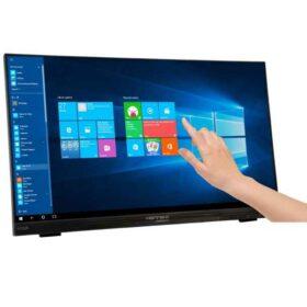HannsG 54,6 cm (21,5) HT225HPB 169 M-Touch HDMI + DP crno 180759PB