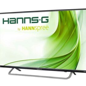 HannsG 100,3cm (40) 1609 HDMI crni HL407UPB