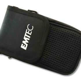 Emtec Univerzalna torba za digitalni fotoaparat i videokamere crna