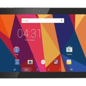 Hannspree HANNSpad tablet 10,1 IPS DC-Jack i Android SN1ATP3B