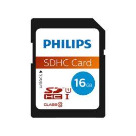Philips SDHC 16 GB CL10 UHS-I 80mb / s u maloprodaji