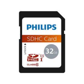 Philips SDHC 32 GB CL10 UHS-I 80mb / s u maloprodaji