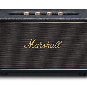 MARSHALL Bluetooth zvučnik ACTON MULTI ROOM BLACK
