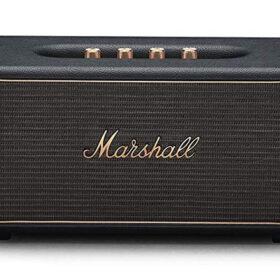 MARSHALL Bluetooth zvučnik STANMORE MULTI R BLACK
