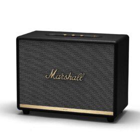 MARSHALL Bluetooth zvučnik WOBURN BT II CRNI