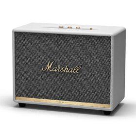 MARSHALL Bluetooth zvučnik WOBURN BT II BIJELI