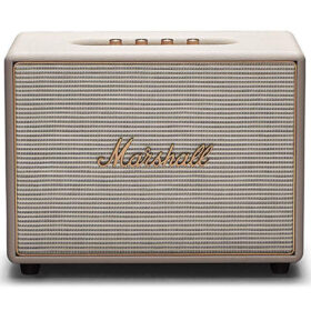 Marshall Bluetooth zvučnik WOBURN MULTI R CREAM 04091925