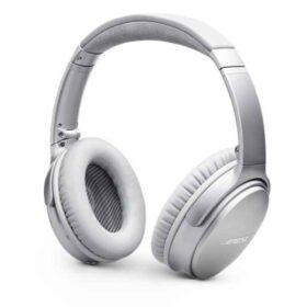 BOSE QuietComfort 35 II bežične OE slušalice srebrne DE 789564-0020