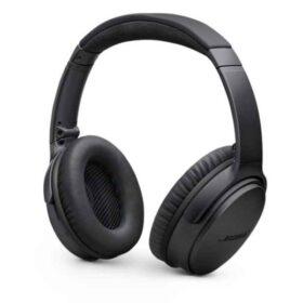 BOSE QuietComfort 35 II bežične OE slušalice crne DE - 789564-0010