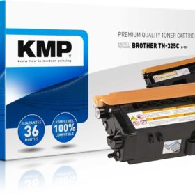KMP B-T39 cijan 1 kom. Kompatibilni toner uložak cijan 3.500 stranica 1243, HC03