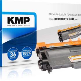 Kompatibilno s tonerom s tonerom za bubanj pisača KMP B-DR21 - crno - 30.000 stranica 1258.7000