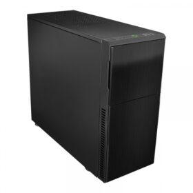 Nanoxia PC- Gehäuse Deep Silence 3 DS03 TAMNO CRNO