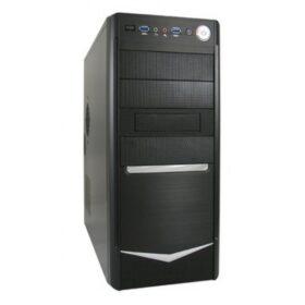LC PowerPC- Gehäuse Classic Serie 7024B + inkl. 350 W Netzteil LC-7024B +