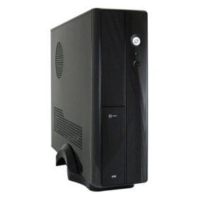 LC Power PC- Gehäuse inkl. 200 W Netzteil LC-1400MI