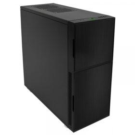 Nanoxia PC- Gehäuse Deep Silence 5 DS5 TAMNO CRNA REV.B