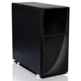 Nanoxia PC- Gehäuse Deep Silence 4 Tamno crna 600060400