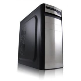 LC Power PC- Gehäuse 7017S LC-7017S-ON