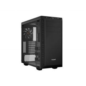 BeQuiet PC- Gehäuse Pure Base 600 Prozor Schwarz BGW21