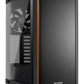 BeQuiet PC- Gehäuse Dark Base 900 Pro Orange Rev. 2 BGW14