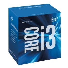 CPU Intel Core i3-7100 / LGA1151 / Box - BX80677I37100