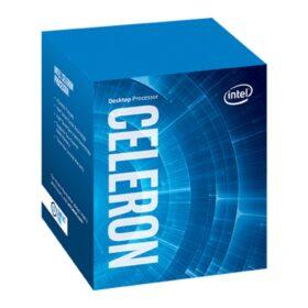 CPU Intel Celeron G4900 / LGA1151v2 / Box - BX80684G4900