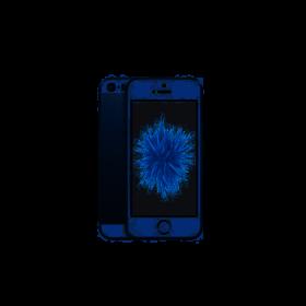 ! OBNOVLJENO! Apple iPhone SE Mobiltelefon 16GB Silber MLLP2
