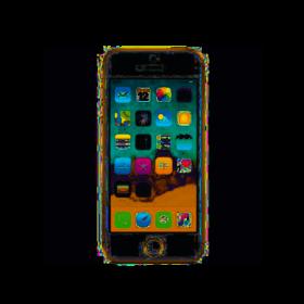 ! OBNOVLJENO! Apple IPHONE SE Mobiltelefon 32 GB Gold MP852