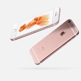 Apple iPhone 6s plus 128 GB ružičasto zlato! NOVO! MKUG2