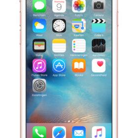 Apple iPhone 6s 128 GB ružičasto zlato! NOVO! MKQW2