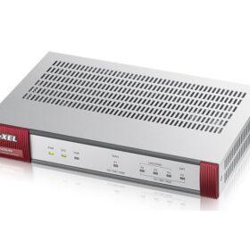 Usmjerivač ZyXEL ZyWALL USG 40 Uređaj vatrozida 5x SSL VPN USG40-EU0101F