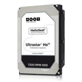 HGST WD Ultrastar DC HC520 SATA 6Gb / s 12TB 0F30146