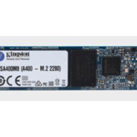 Kingston SSD 120 GB M.2 SATA (2280) SA400 u maloprodaji SA400M8 / 120G