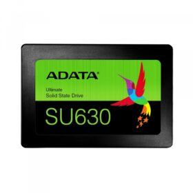ADATA SSD 960 GB 2,5 (6,3 cm) SATAIII SU630 3D NAND (QLC ASU630SS-960GQ-R