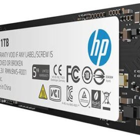 HP SSD 2TB M.2 S-ATA NVMe EX950 u prodaji 5MS24AA ABB