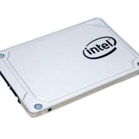 INTEL SSD 128 GB 2,5 (6,3 cm) serije 545S SATAIII SSDSC2KW128G8X1