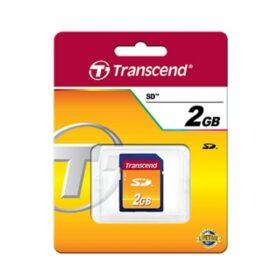 Transcend SD kartica 2 GB TS2GSDC