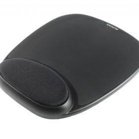 Kensington Comfort gel podloga za miša crna 62386