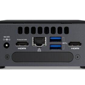 TERRA PC-Micro 7000 SILENT GREENLINE - 1009644
